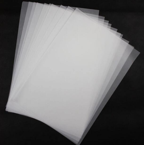 Масло бумага