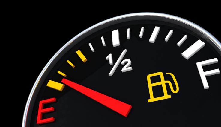 Определить некачественный бензин