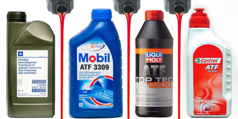 Когда менять масло в АКПП и как его проверить перед заменой? Выбор масла для АКПП