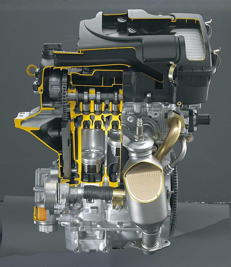 Присадки в масло двигателя