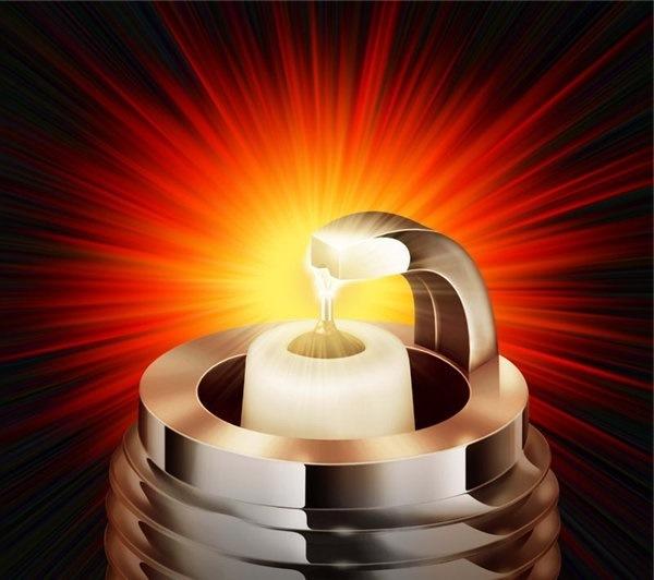Пропуск зажигания в цилиндре
