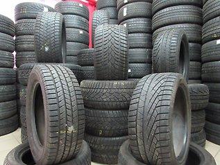 Основные правила выбора поддержанных шин