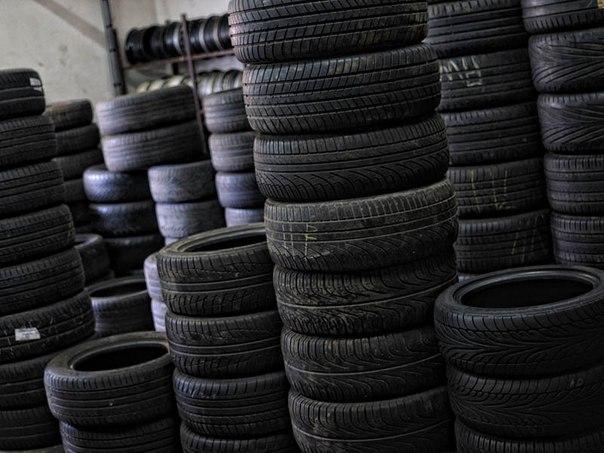 Как выбрать поддержанные шины