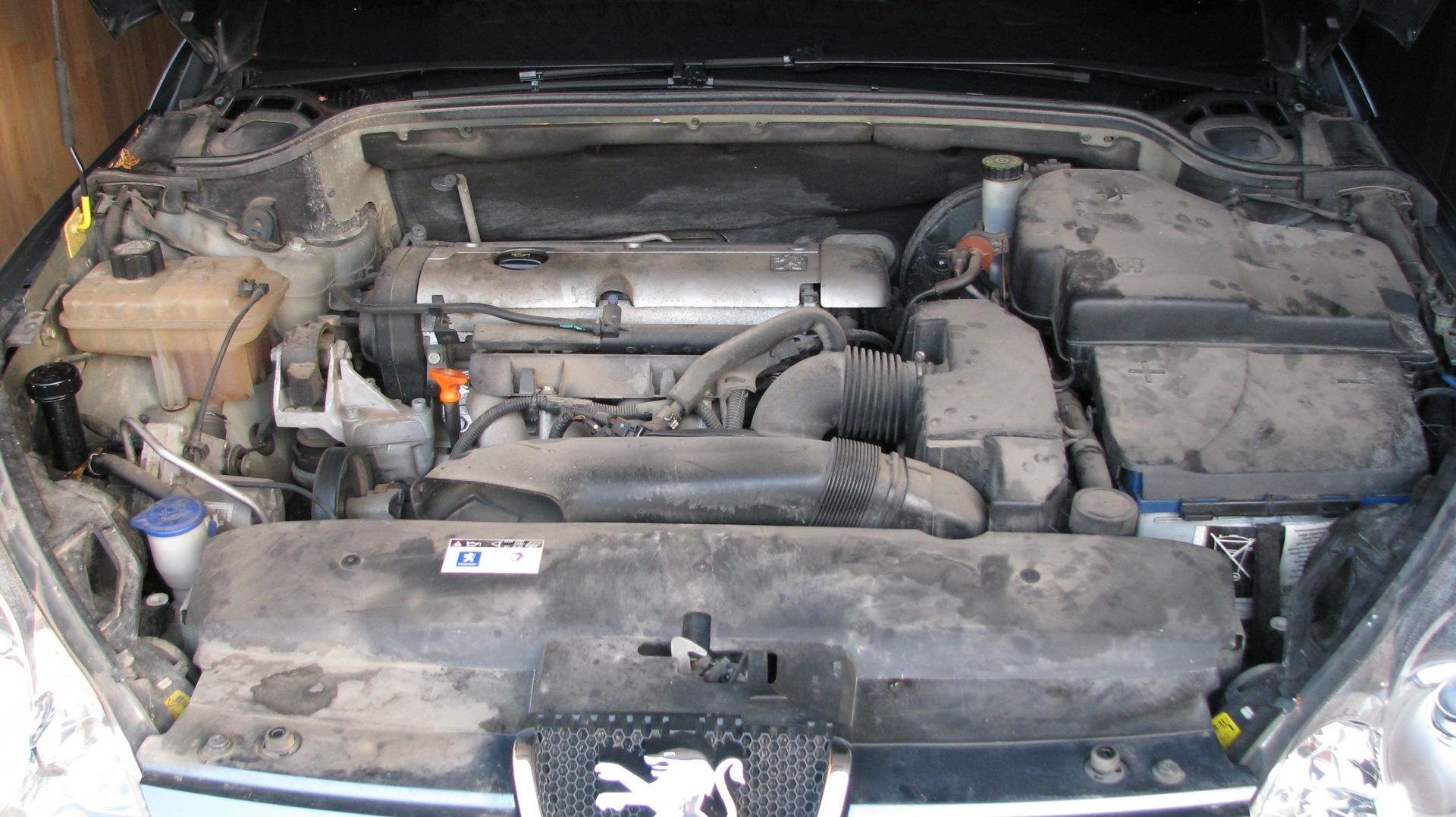 Почему нужно мыть двигатель