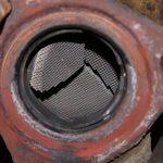 Как прочистить катализатор автомобиля самостоятельно: 2 способа