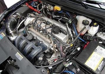 дизельное масло в бензиновом двигателе
