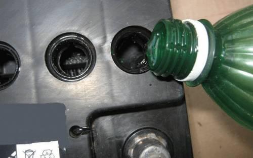 sulfatacia plastin akb