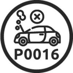 oshibka p0016