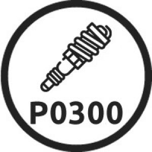 oshibka p0300