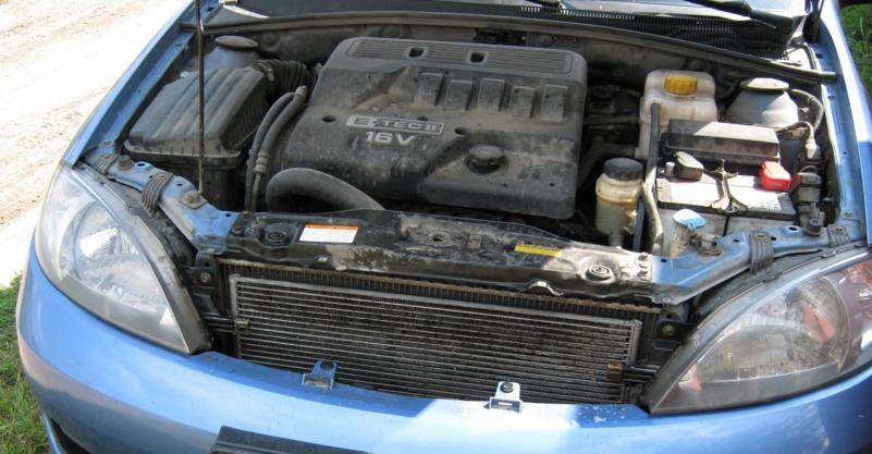Как избежать перегрева двигателя