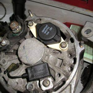 kak proverit generator avto