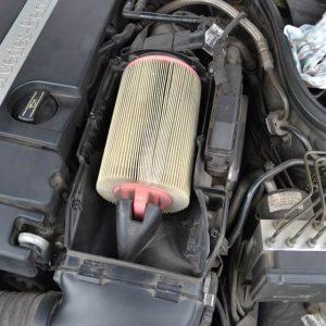 Почему машина завелась и заглохла