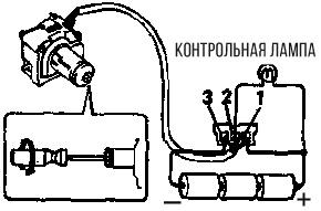 123123 - Чери кросс где стоит датчик скорости