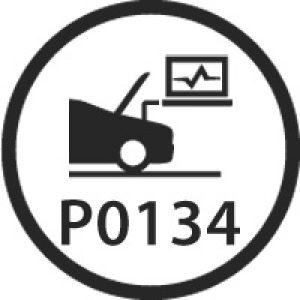 p0134 oshibka