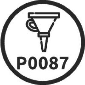 p0087 oshibka