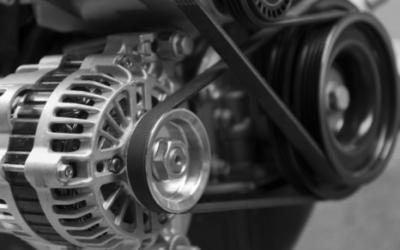 Как должен быть натянут ремень генератора