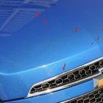 Как удалить краску с кузова автомобиля